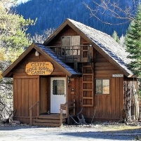 Our Little Cabin Before Renovations